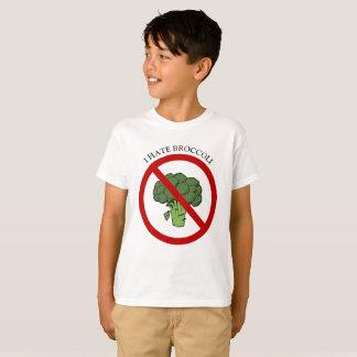 You love broccoli? T-Shirt