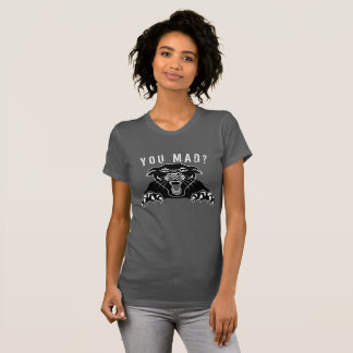 You Mad Black Panther T-Shirt