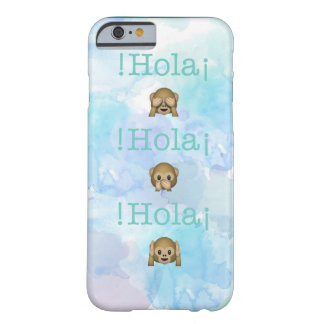 You marry iPhone |Mariana Bonilla| Barely There iPhone 6 Case
