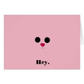 You matter. card