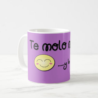 You Molo Much Cup