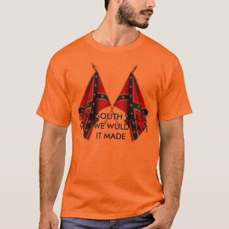 you no it from the south T-Shirt