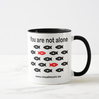 You of acres emergency alone mug
