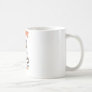 You Only Live Nine Times Coffee Mug