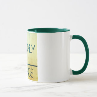 You Only Live Once - YOLO Motivational Mug
