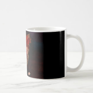 You put my heart back together coffee mug