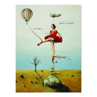"""You Raise Me Up Poster (16.50"""" x 11.00"""")"""