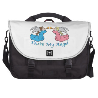 You re My Angel Bag For Laptop