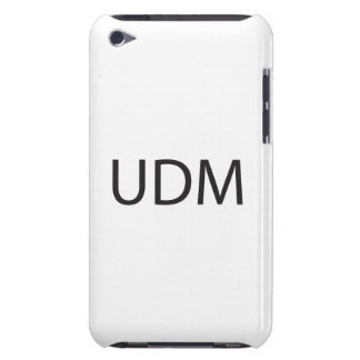 You re the Man ai iPod Touch Cases