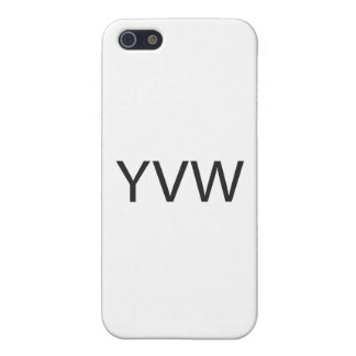 You re Very Welcome ai iPhone 5/5S Cases