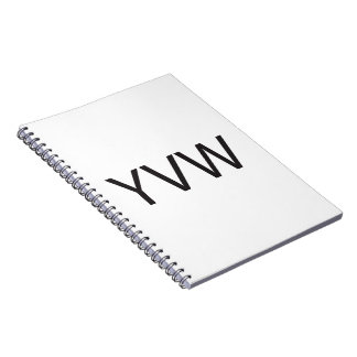 You re Very Welcome ai Spiral Notebook