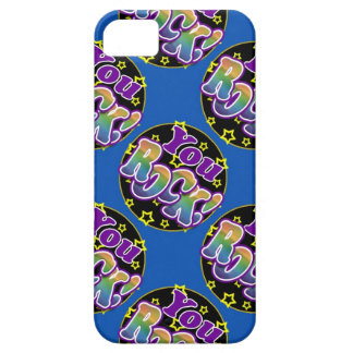 You Rock! Case For The iPhone 5