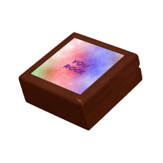 You Rock Gift Box