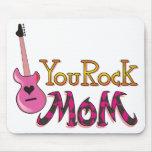 You Rock, Mum T Shirts