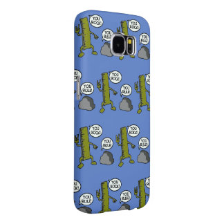 You rock, you rule samsung galaxy s6 cases