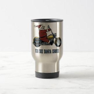 You See Santa Cruz Mug