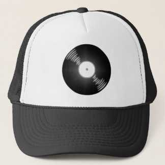 You spin me right round... trucker hat