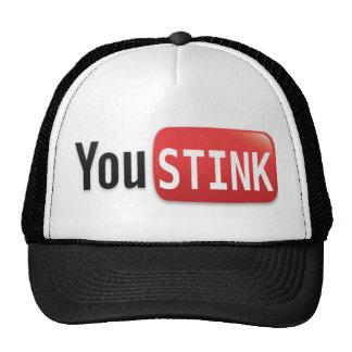 You Stink Cap