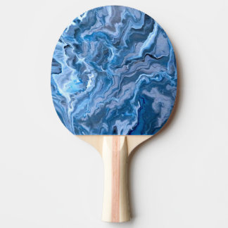 You Take My Breath Away Ping Pong Paddle