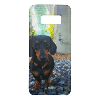 You Used To Call Me On My Cellphone Case-Mate Samsung Galaxy S8 Case