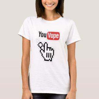 You Vape T-Shirt