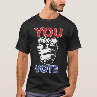 You Vote (Non-Partisan Edition) T-Shirt
