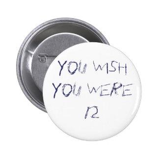 You Wish Button
