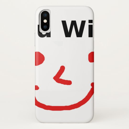 """""""You Wish"""" With Red Smiley Face Galaxy Nexus Cases"""
