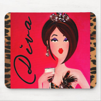 You Won t Find Ordinary Here Dahling Mousepad