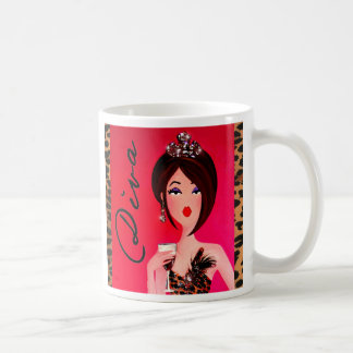 You Won't Find Ordinary Here, Dahling! Mugs