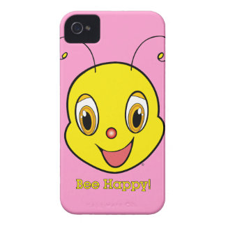 YouBee™ 4/4S Case-Mate Barely There™ iPhone 4 Case