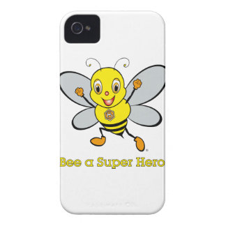 YouBee™ BlackBerry Bold Case-Mate Barely There™