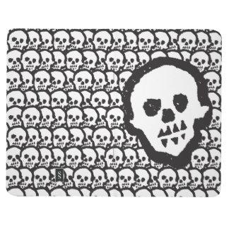 Youdo voodoo skulls journals