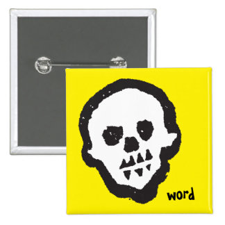 Youdo Voodoo Square Button