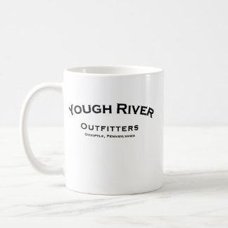 Yough River Outfitters Mug