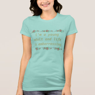 young adult T-Shirt