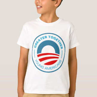 Young Americans for Obama T-Shirt
