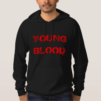 """Young Blood"" t-shirt"