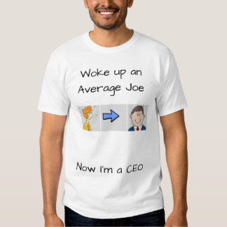 Young CEO Camp Contest Shirts