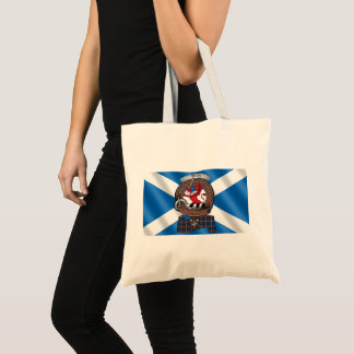Young Clan Badge Tote