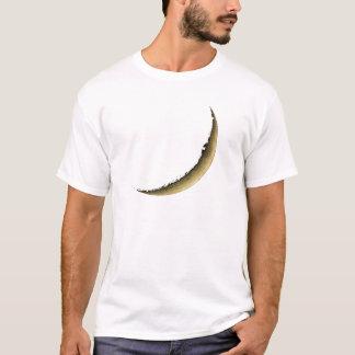 Young Crescent Moon T-Shirt