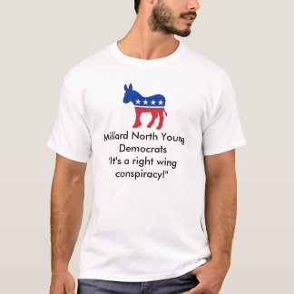 Young Democrats T-Shirt