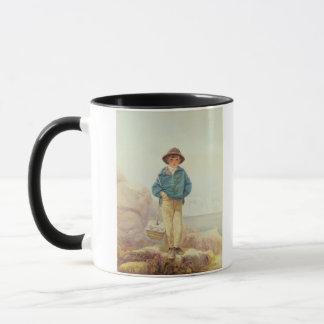 Young England - A Fisher Boy Mug