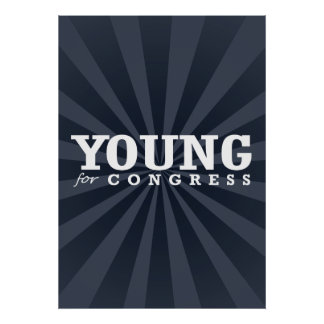 YOUNG FOR CONGRESS 2014 POSTERS