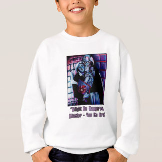 Young-Frankenstein Collection Sweatshirt