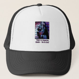 Young-Frankenstein Collection Trucker Hat