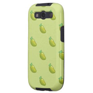 young fresh mango pattern samsung galaxy S3 Samsung Galaxy SIII Case