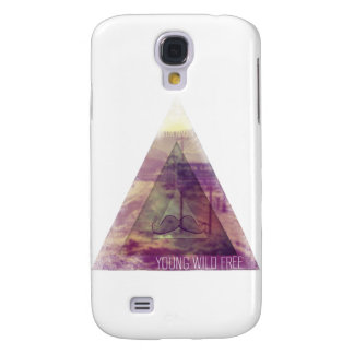 Young game Free Galaxy S4 Cover