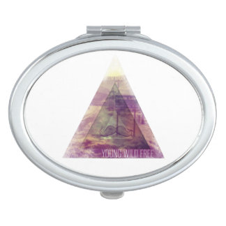 Young game Free Travel Mirror