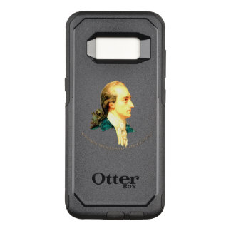 Young Goethe OtterBox Commuter Samsung Galaxy S8 Case